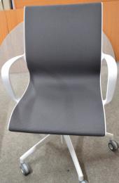 stolička EVERYDAY 765 černá, č. AOJ285_