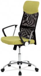 Kancelárska stolička KA-E301 GRN