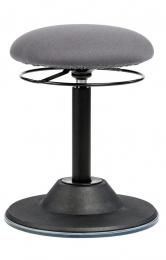 Balanční taburet HOLA šedý