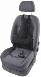 AUTOTHERAPIA ergonomická chrbtová opierka do auta skladová čierna