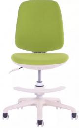 Detská stolička Junior zelená SKLADOVÁ