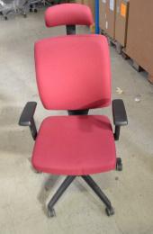 kancelárska stolička Friemd BZJ 399 ST č.AOJ588