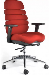 kancelářská SPINE červená, č. AOJ584