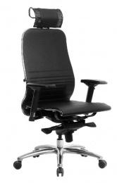 Kancelářská SAMURAI K-3 série 4
