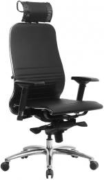 Kancelárska stolička SAMURAI K-3 séria 4