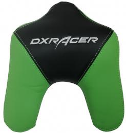 polštářek DXRacer C1-13-GHR6-NE černo-zelený
