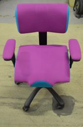 zdravotná stolička THERAPIA BASIC 7110 č.AOJ610