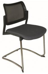 rokovacie stoličky DESIRE Cantilever sieťovaná