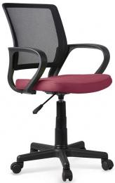 Študentská stolička JOEL růžová