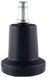 Kluzák vysoký, bez podložky, výška 63mm, čep 11mm