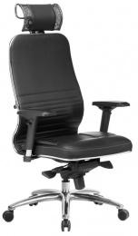 Kancelářská SAMURAI KL-3 série 4