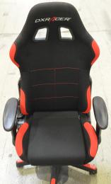 detská stolička DXRacer OH/QD01/NR látková č.AOJ684