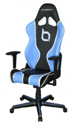 Herná stolička DXRACER  OH/RH110/NWR č.AOJ692S
