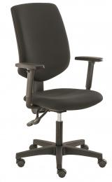 kancelářská SIRUS černá