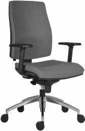 kancelárska stolička 1880 SYN ARMIN ALU č.