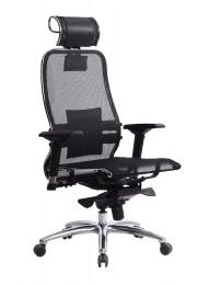 Kancelárska stolička SAMURAI S-3 č.AOJ707