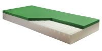 matrac Green atyp  (pamäťová + studená pena)