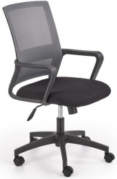 Kancelárská stolička MAURO sivá