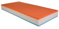 matrac Orange atyp (pamätova pena)