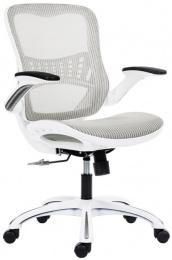 Kancelářská DREAM WHITE