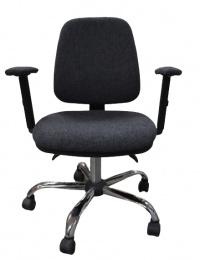 kancelárska stolička ANTISTATIC č.AOJ767