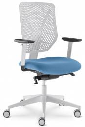 stolička WHY 321-SYS modrá, čAOJ769