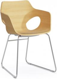 drevená stolička ole WOOD / E