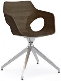 drevená stolička ole WOOD / G