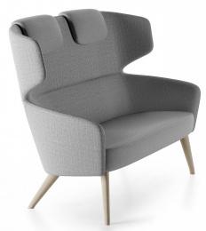 relaxační sedačka LION/L42