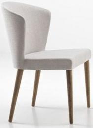 rokovací stolička MILA/GL