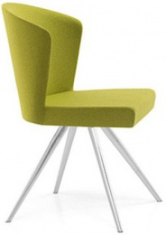 rokovací stolička MILA/P13