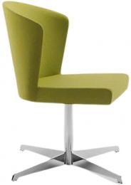 rokovací stolička MILA/R6