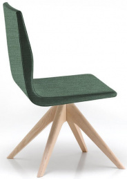 rokovací stolička CAMILLA/ L17