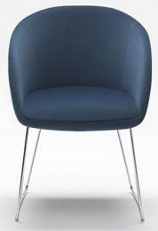 rokovací stolička NINA/S5