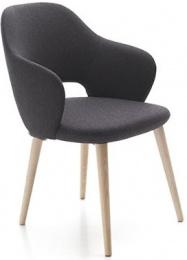 rokovací stolička VICKY/L12