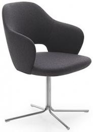 rokovací stolička VICKY/R3