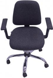kancelárska stolička ANTISTATIC, č. AOJ849