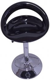 barová PABLO černá č.AOJ860