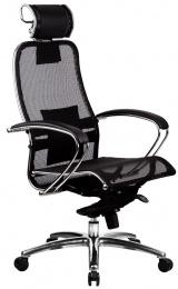 Kancelárska stolička SAMURAI S-2 č.AOJ896