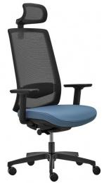 Kancelárska stolička VICTORY VI 1402