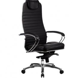 Kancelárska stolička SAMURAI KL-1 č.AOJ945S