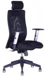 kancelářská CALYPSO XL černá SP4 č.AOJ950S