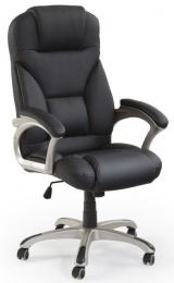 kancelárské kreslo Desmond čierne č.AOJ996S