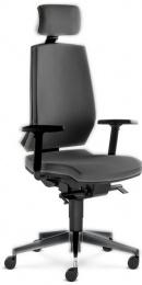 Kancelárska stolička STREAM 280-SYS č.AOJ1013S