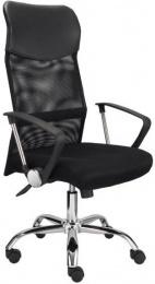 kancelárska stolička MEDEA-čierna, č. AOJ1011