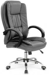 Kancelárské kreslo RELAX šedé č.AOJ1023