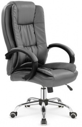 Kancelárské kreslo RELAX šedé č.AOJ1024