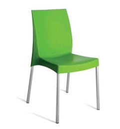 Plastová stolička BOULEVARD