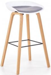Barová židlička H86, č. AOJ1055
