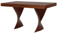 Jídelní stůl FREDO/160x90+60cm/ S181-160, č. AOJ1056